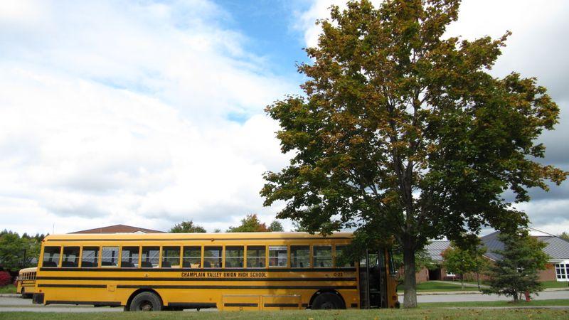 Busfall