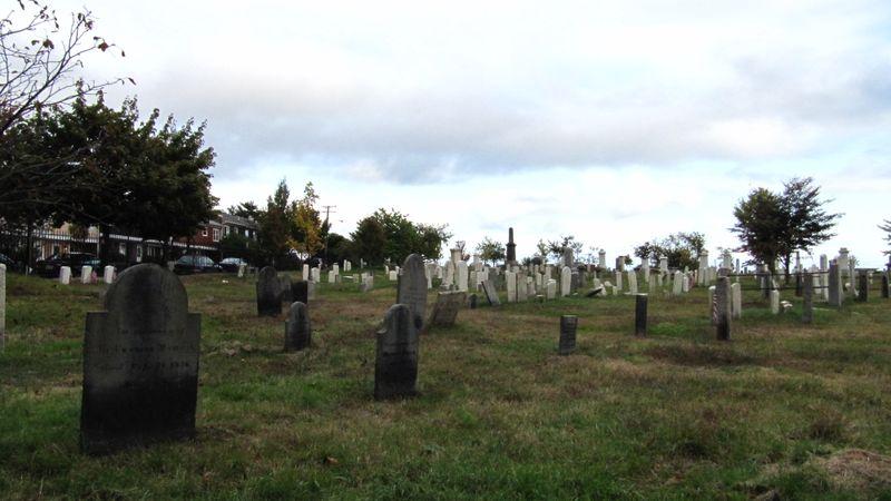 Cemeterycity